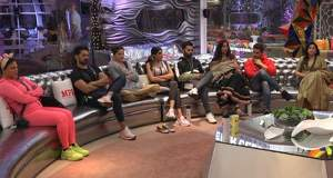 Bigg Boss 14 LATEST SPOILER: housemates get interviewed by media reporters