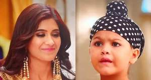 Choti Sardarni Upcoming Story: Meher to give punishment to Param