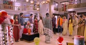 Guddan Tumse Na Ho Payega Spoiler: Pushpa and Niya surrender to police