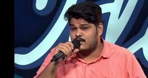 Indian Idol 12 Ashish Kulkarni's soulful performance