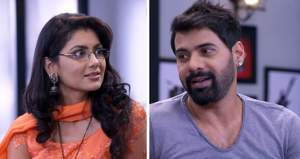 Kumkum Bhagya 28th January 2021 Written Update: Abhi, Pragya take shelter
