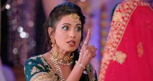Saath Nibhana Saathiya 2 SPOILER: Gehna to learn Kanak's plan