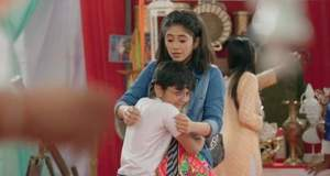 Yeh Rishta Kya Kehlata Hai Upcoming Twist: Sirat addresses Kairav as her son