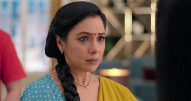 Anupama Upcoming Story: Anupama refuses to accept Vanraj in her life