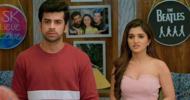 Anupama Upcoming Story: Kinjal refuses to live with Vanraj