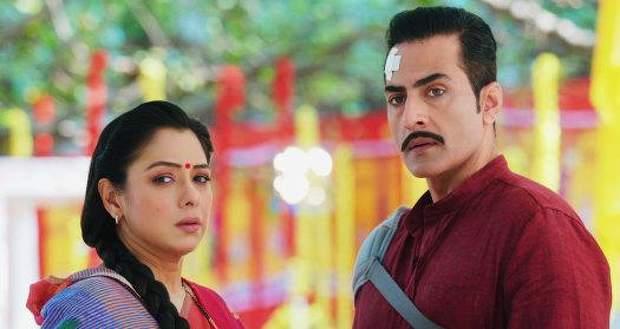 Anupama Upcoming Story: Vanraj confronts Anupama at the office
