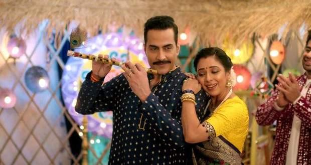 Anupama Upcoming Story: Vanraj to fall in love with Anupama?
