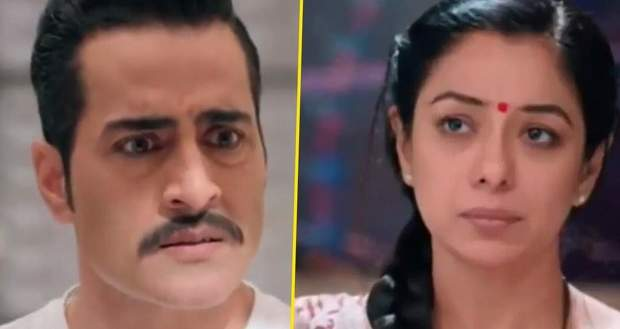 Anupama Upcoming Twist: Anupama forced to celebrate new year with Vanraj