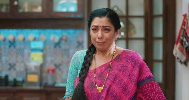 Anupama Upcoming Twist: Anupama to get worried for Vanraj