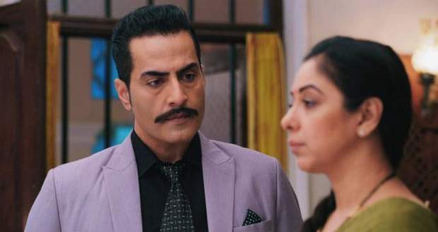 Anupama Upcoming Twist: Vanraj wishes to go back to Shah house
