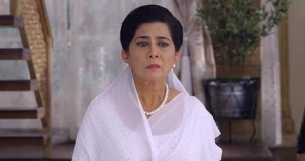 Apna Time Bhi Aayega Upcoming Story: Rajmata tells Rani to fill her hairline