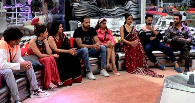 Bigg Boss 14 1st January 2021 Written Update: Housemates get resolutions