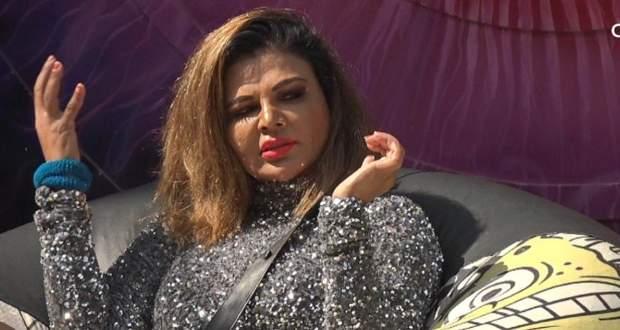 Bigg Boss 14 29th January 2021 Written Update: Rakhi Sawant's dramatic act