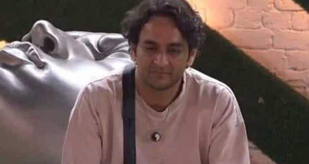 Bigg Boss 14 31st January 2021 Written Update: Vikas Gupta gets eliminated