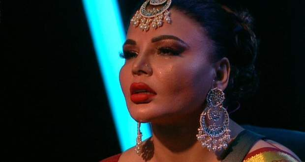 Bigg Boss 14 8th January 2021 Written Update: Rakhi Sawant meets her mother