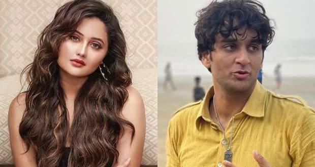 Bigg Boss 14 LATEST TWIST: Rashmi Desai stands up for Vikas Gupta