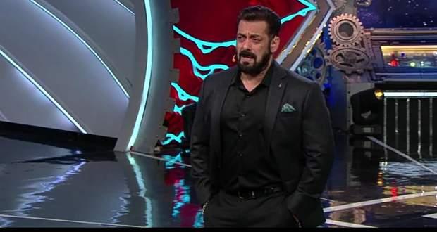 Bigg Boss 14 LATEST TWIST: Salman Khan enters Bigg Boss house