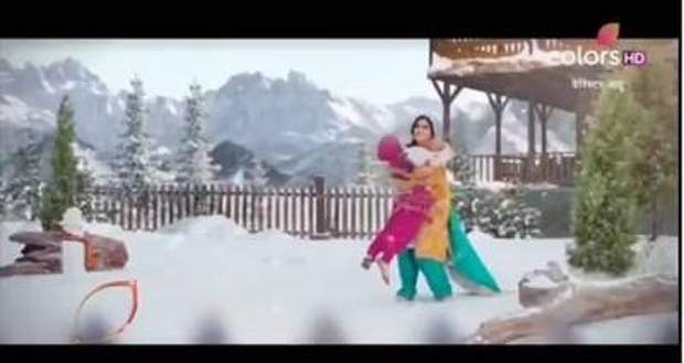 Choti Sardarni Upcoming Story: Meher to live in Kashmir after 5 years