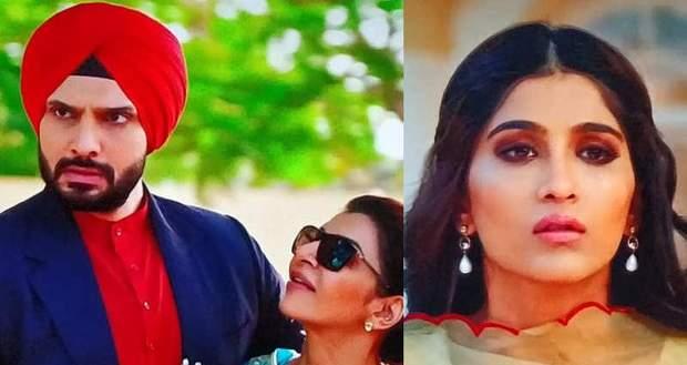 Choti Sardarni Upcoming Story: Tarkash to kill Meher's brother, Jagga