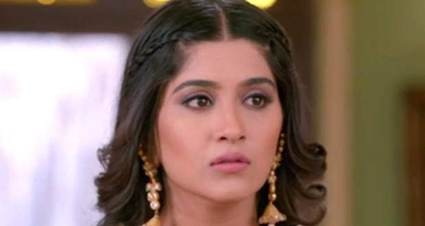 Choti Sardarni Upcoming Twist: Meher to question Aarti about her wound