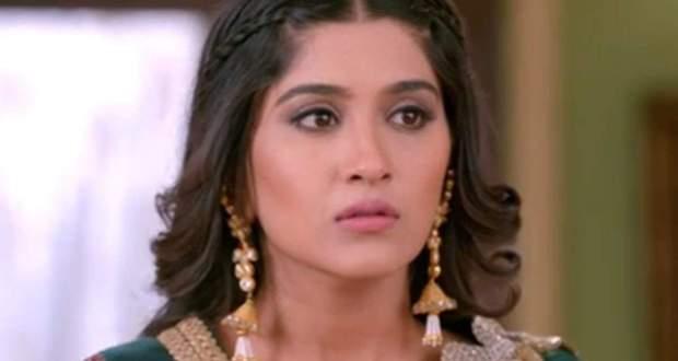 Choti Sardarni Upcoming Twist: Meher to take stand against domestic violence