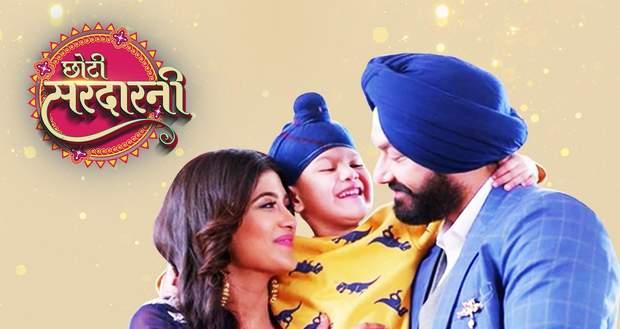 Choti Sardarni Upcoming Twist: Serial to take a leap of 5 years