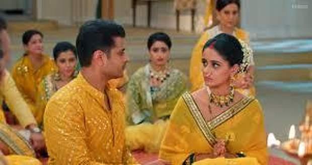 Ghum Hai Kisi Ke Pyaar Mein SPOILER: Sai learns about Virat's possessiveness