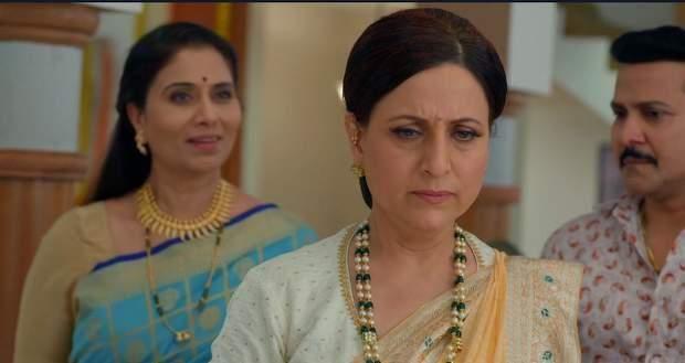 Ghum Hai Kisi Ke Pyaar Mein Upcoming Story: Bhavani to create trouble for Sai