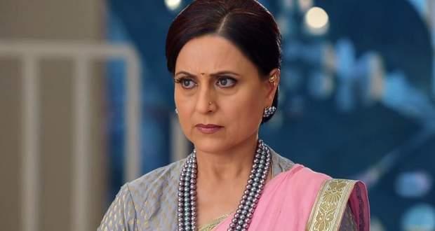 Ghum Hai Kisi Ke Pyaar Mein Upcoming Twist: Bhavani plans to insult Sai