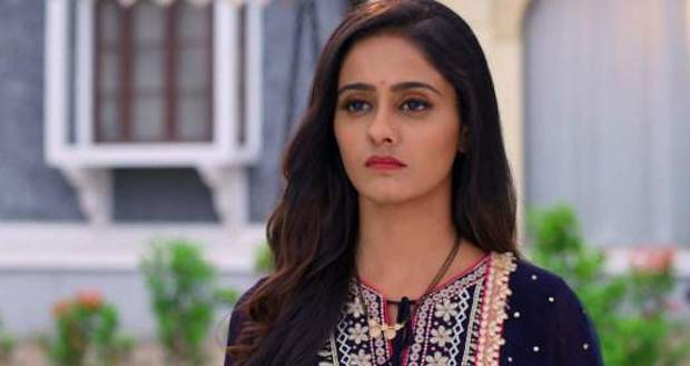 Ghum Hai Kisi Ke Pyaar Mein Upcoming Twist: Sai to meet Devyani's husband