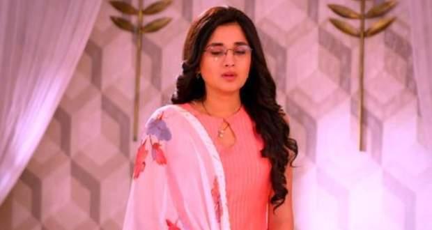 Guddan Tumse Na Ho Payega Upcoming Story:Choti gives divorce papers to Agastya