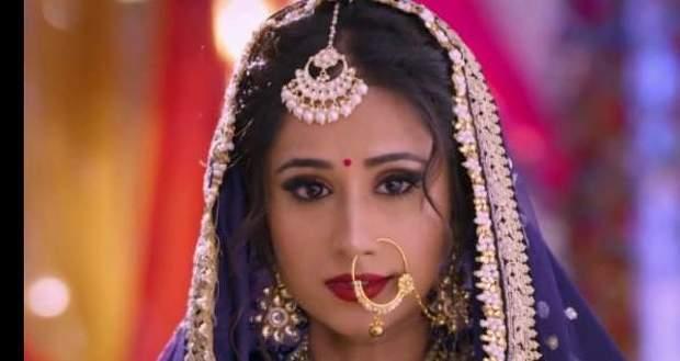 Guddan Tumse Na Ho Payega Upcoming Twist: Niya refuses to marry Agastya