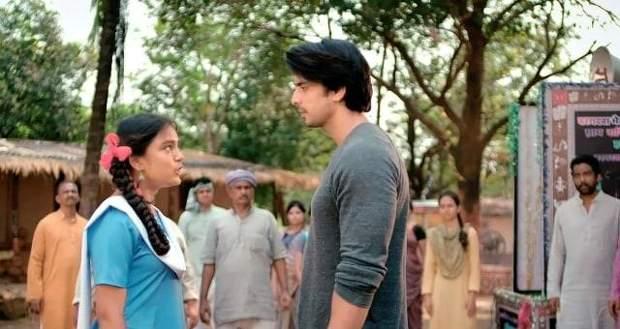 Imli Upcoming Story: Aditya to send Imlie back to Pagdandiya