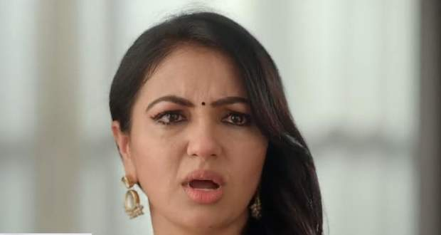 Imli Upcoming Twist: Rupali reveals a shocking truth about her husband