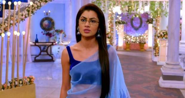 Kumkum Bhagya 19th January 2021 Written Update: Pragya stops Abhi's marriage