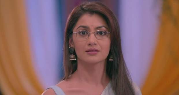 Kumkum Bhagya Upcoming Story: Sarita asks Pragya to get her love back