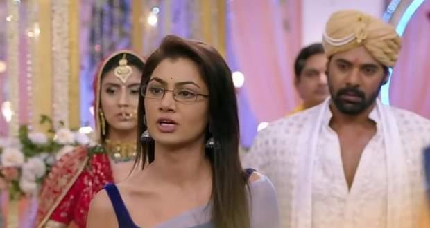Kumkum Bhagya Upcoming Twist: Pragya gets Aaliya and Meera arrested