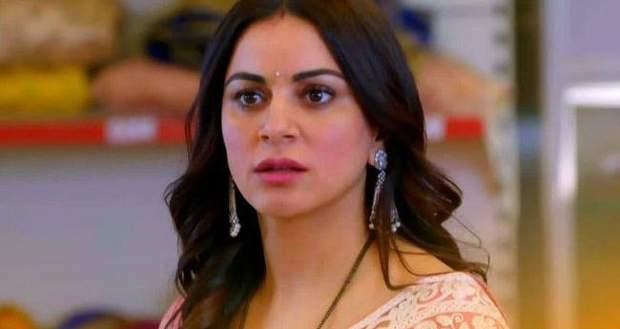Kundali Bhagya Upcoming Story: Preeta to slap Akshay