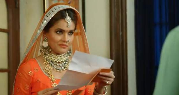 Molkki Upcoming Story: Anjali gains evidence against Priyashi