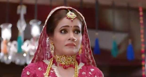 Molkki Upcoming Story: Anjali's plan to get Purvi out of mansion gains success