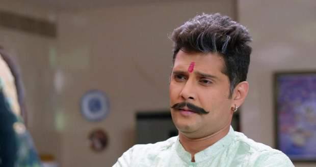 Molkki Upcoming Story: Virendra finds Purvi, Priyashi's location