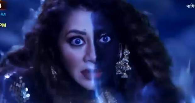 Naagin 5 2nd January 2021 Written Update: Maarkat escapes from magical cave