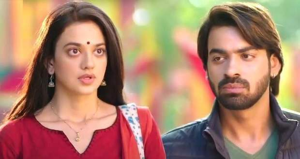 Namak Ishk Ka Upcoming Twist: Yug blames Kahani for Roopa's suicidal accident