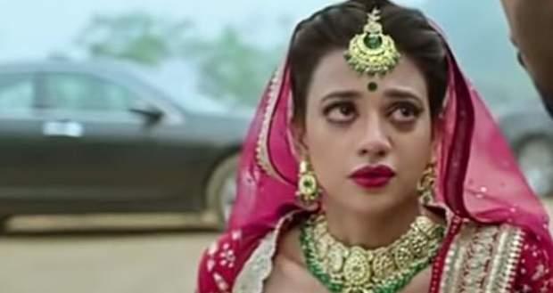 Namak Ishq Ka Upcoming Story: Kahani gets angry at Ronak and slaps him