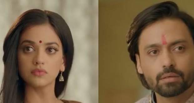 Namak Ishq Ka Upcoming Twist: Kahani finds out Ronit's secret