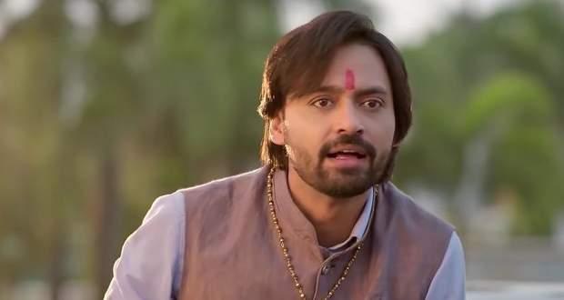 Namak Ishq Ka Upcoming Twist: Ronak reaches Kahani's house to catch her