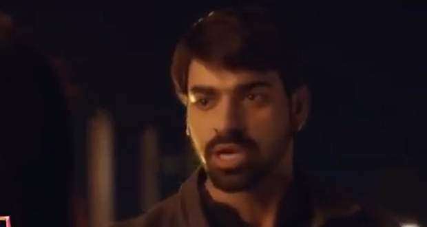 Namak Ishq Ka Upcoming Twist: Yug pushes Kahani from the terrace