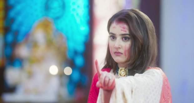 Pinjara Khubsurti Ka Upcoming Story: Mayura refuses to accept Omkar's love