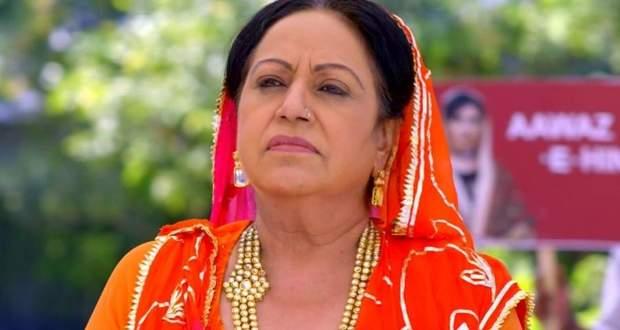 Qurbaan Hua Upcoming Story: Ammi Jan accepts Chahat and Neel's love