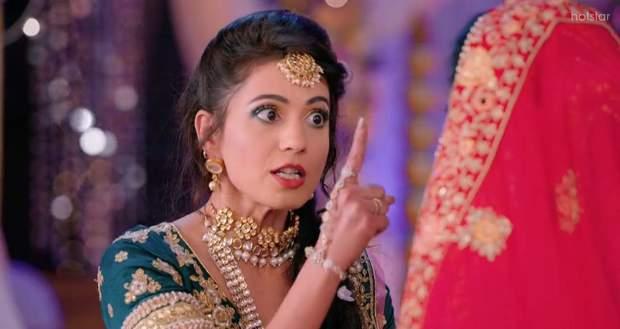 Saath Nibhana Saathiya 2 SPOILER: Gehna to learn Kanak's plan